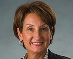 Mary Dridi