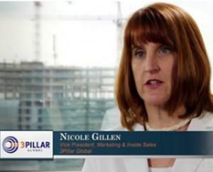 Nicole Gillen headshot