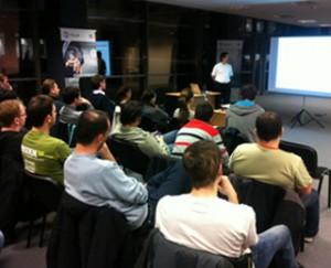 Java User Group Meetup