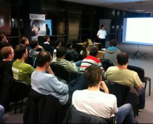 Java Meetup Groups