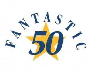 Fantastic 50