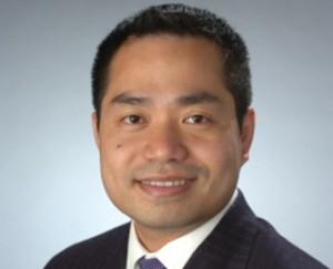 Linchi Kwok