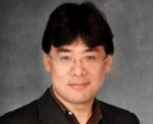Professor Nan Zhang
