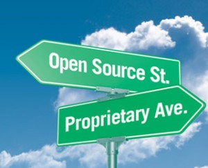 Open Source vs Proprietary Software