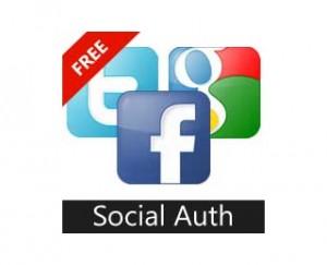 Social Auth Logo