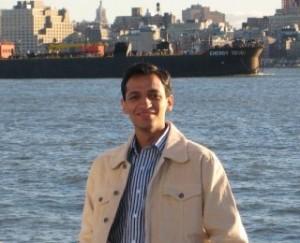 Tarun Nagpal