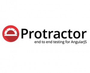Protractor Automation Tool