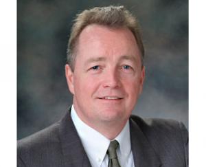 Bob Eckert Headshot