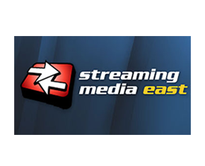 Streaming Media East 2014