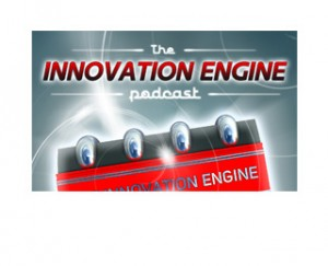 Innovation Engine Logo