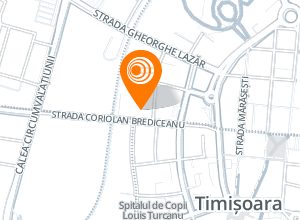 Romania Office Locations