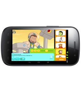 PBS KIDS Android App