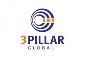 3Pillar logo