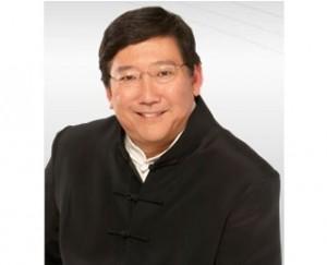 Dr Timothy Chou