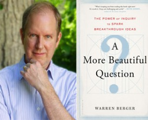 Warren Berger
