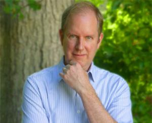 Warren Berger Headshot