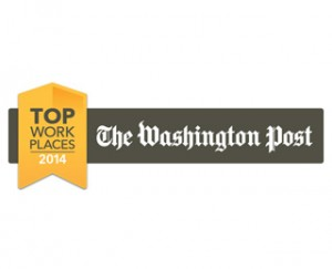 The Washington Post Top Workplaces