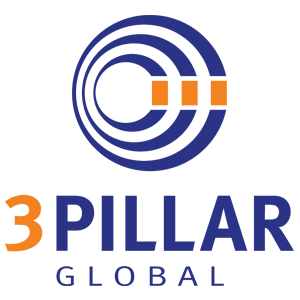 3Pillar Vertical Lockup 300x300