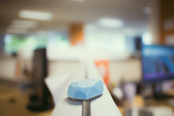 Estimote Beacon 2
