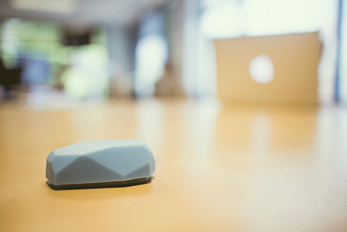 Estimote Beacon Device
