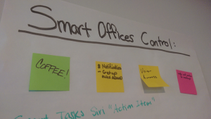 Smart Office Controls