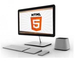 HTML 5 Desktop Apps
