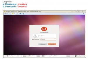 Hive on Cloudera