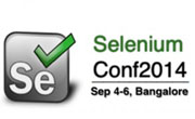 Selenium Conference 2014