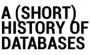 Databases History