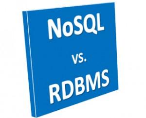 NoSQL-RDBMS