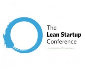 Lean Startup Conference logo