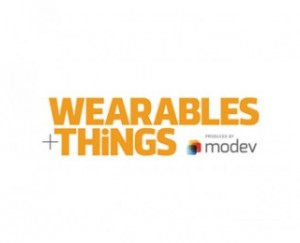 Wearable+Things conference