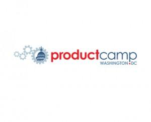 Productcamp DC Logo