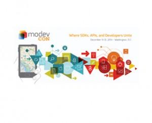 ModevCon Logo