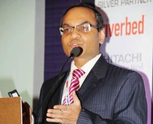 Dr. Sunil Mithas