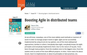 TSM Issue 31