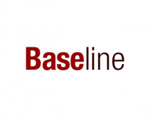 Baseline Magazine logo