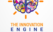 The Innovation Engine Podcast Logo