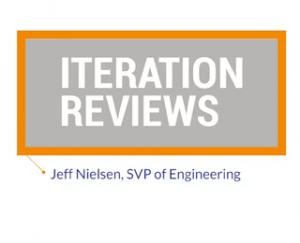 Iteration Reviews Header Image