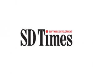 Software Development Times Logo