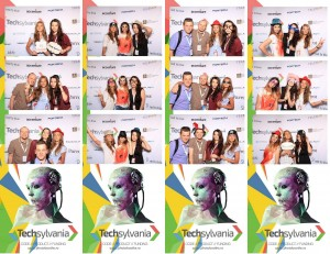 3Pillar Global participates in Techsylvania.