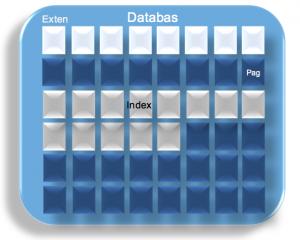 Database Mock-up