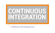 Continous Integration 180x110