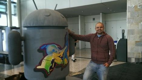 3Pillar Global Attends Google I/O Conference