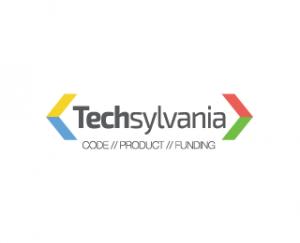 Techsylvania Logo