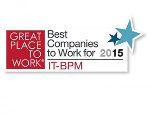 Best IT & IT-BMP Companies to Work for in India