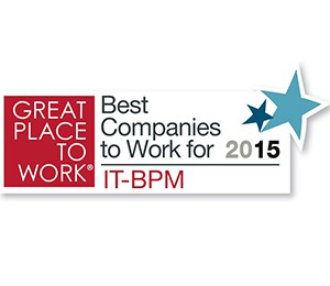 3Pillar Global Recognized on Top 50 Best IT & IT-BMP Organizations to Work for in India List