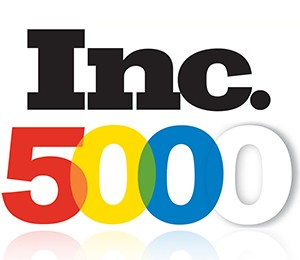 3Pillar Named to the Inc. 5000 List of the Fastest-Growing Private Companies in America for the 6th Consecutive Year