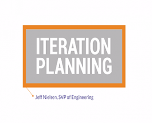 Agile Best Practices: Iteration Planning