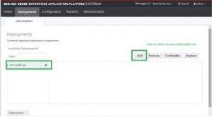JBoss Queue Clustering